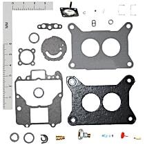 Walker Products 15677A Carburetor Repair Kit - Direct Fit, Kit