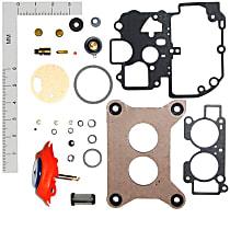 Walker Products 15680A Carburetor Repair Kit - Direct Fit, Kit