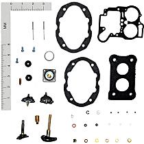 Walker Products 15747B Carburetor Repair Kit - Direct Fit, Kit