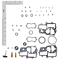 Walker Products 15786A Carburetor Repair Kit - Direct Fit, Kit