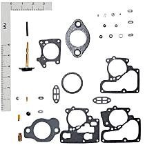 Walker Products 15789C Carburetor Repair Kit - Direct Fit, Kit