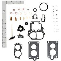 Walker Products 15827A Carburetor Repair Kit - Direct Fit, Kit