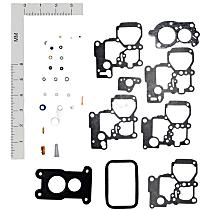 Walker Products 15851B Carburetor Repair Kit - Direct Fit, Kit