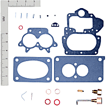 159042 Carburetor Repair Kit - Direct Fit, Kit