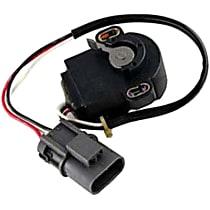 200-1202 Throttle Position Sensor