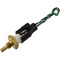 211-91024 Fan Switch - Direct Fit, Sold individually