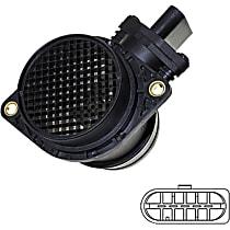 245-1079 Mass Air Flow Sensor