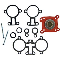 255-1025 Fuel Pressure Regulator