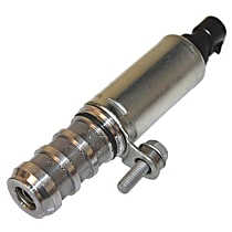 Variable Timing Solenoid Exhaust