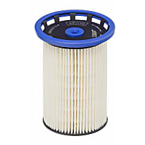 E431KP Fuel Filter - Replaces OE Numbers: 7P6-127-177 A, 958-110-134-10
