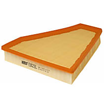 E822L Air Filter - Replaces OE Number 13-71-7-542-294