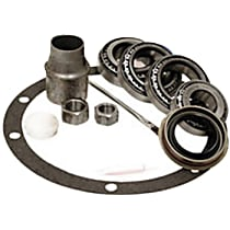 BK C7.25 Ring And Pinion Installation Kit - Direct Fit