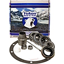 Yukon Gear & Axle BK C8.0-IFS-C Ring And Pinion Installation Kit - Direct Fit