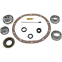 BK C8.25-A Ring And Pinion Installation Kit - Direct Fit