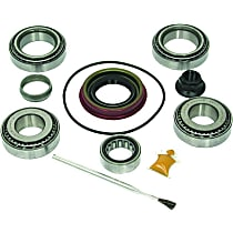 Yukon Gear & Axle BK C8.75-A Ring And Pinion Installation Kit - Direct Fit