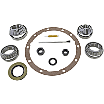 Yukon Gear & Axle BK C8.75-B Ring And Pinion Installation Kit - Direct Fit