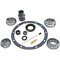 Yukon Gear & Axle BK C8.75-C Ring And Pinion Installation Kit - Direct Fit
