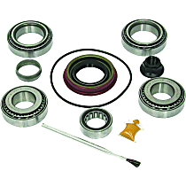 Yukon Gear & Axle BK C9.25-R-B Ring And Pinion Installation Kit - Direct Fit