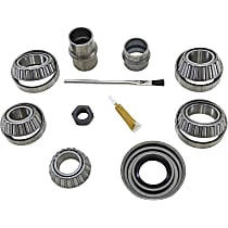 BK D30-CS Ring And Pinion Installation Kit - Direct Fit
