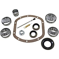 BK D30-JK Ring And Pinion Installation Kit - Direct Fit