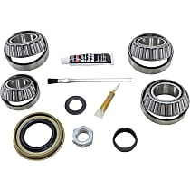 BK D44-JK-STD Ring And Pinion Installation Kit - Direct Fit