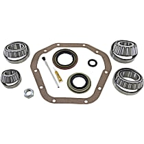 BK D70-HD Ring And Pinion Installation Kit - Direct Fit