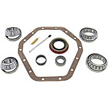 BK GM14T-A Ring And Pinion Installation Kit - Direct Fit