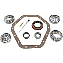 Ring And Pinion Installation Kit - Direct Fit