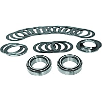 CK D60 Ring And Pinion Installation Kit - Direct Fit