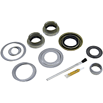 MK D60-F Ring And Pinion Installation Kit - Direct Fit