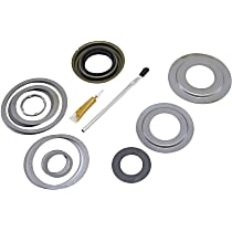 MK D70-HD Ring And Pinion Installation Kit - Direct Fit