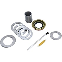 MK GM12T Ring And Pinion Installation Kit - Direct Fit