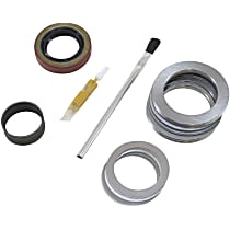 MK GM8.5-F Ring And Pinion Installation Kit - Direct Fit