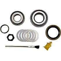 PK D70-HD Ring And Pinion Installation Kit - Direct Fit