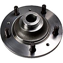 YA M20-8133730 Axle Hub - Direct Fit