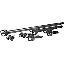 Front Axle Assembly - New