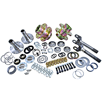 Locking Hub Conversion Kit - Direct Fit, Kit