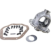 Differential Case - Direct Fit, Sold individually