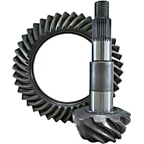 YG C11.5B-373B Ring and Pinion - Direct Fit, 2 Pieces