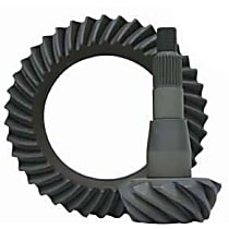 Ring and Pinion - Direct Fit, Sold individually Front