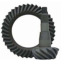 YG C8.25-276 Ring and Pinion - Direct Fit, Sold individually