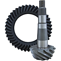 YG C8.25-307 Ring and Pinion - Direct Fit, 2 Pieces