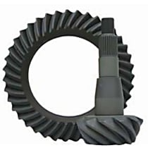 Yukon Gear & Axle YG C8.25-321 Ring and Pinion - Direct Fit, Sold individually Rear