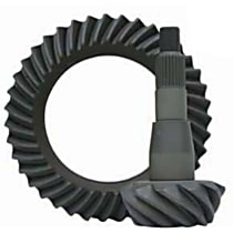 YG C8.25-411 Ring and Pinion - Direct Fit, Sold individually