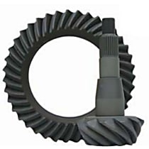 Yukon Gear & Axle YG C8.25-411 Ring and Pinion - Direct Fit, Sold individually Rear