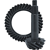 Yukon Gear & Axle YG C8.41-355 Ring and Pinion - Direct Fit, Sold individually Rear