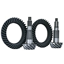 Yukon Gear & Axle YG C8.42-373 Ring and Pinion - Direct Fit, Sold individually Rear