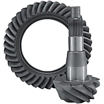YG C9.25B-390B Ring and Pinion - Direct Fit, Kit