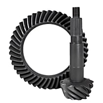Yukon Gear & Axle YG D44-456 Ring and Pinion - Direct Fit, Sold individually