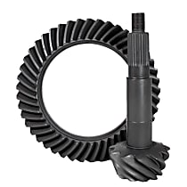 Yukon Gear & Axle YG D44-488 Ring and Pinion - Direct Fit, Sold individually